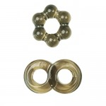 JoyRings Stamina Cock Ring Set (2 Pack)