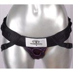 SpareParts Joque Harness Purple A