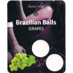 Brazilian Balls Grape
